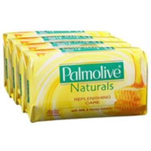Palmolive Naturals Tejes Mézes Pipere Szappan