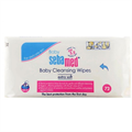 Sebamed Baby Cleansing Wipes