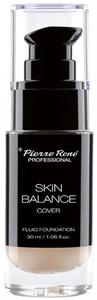 Pierre René Skin Balance Cover Bőrszabályozó Alapozó