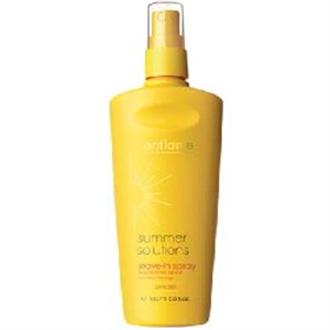 Oriflame Summer Solutions Leave-In Spray