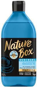 Nature Box Kókusz Tusfürdő