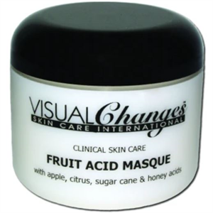 Visual Changes Fruit Acid Mask