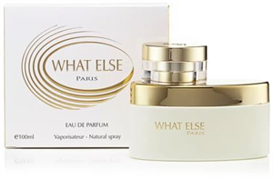 What Else Paris EDP