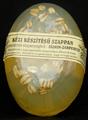 Yamuna Kézi Készítésű Jázmin-Zabpehely Szappan