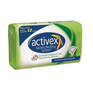 Activex Antibacteriális Szappan