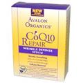 Avalon Organics Q10 Ránctalanító Szérum