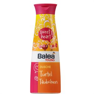 Balea Young Turtel Täubchen Tusfürdő