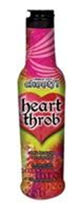 Caribbean Gold Cheers Heart Throb Szoláriumkrém