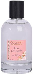 Collines de Provence Rose de Grasse EDT