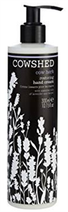 Cowshed Cow Herb Restoring Hand Crem