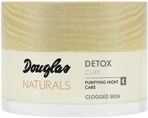 Douglas Naturals Purifying Night Care
