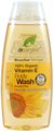 dr. Organic E Vitamin Tusfürdő