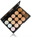 eBay 15 Colors Contour Face Cream Makeup Concealer Palette