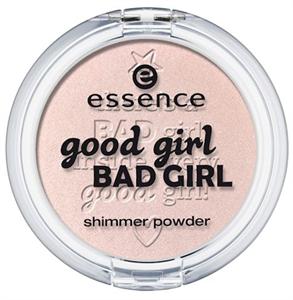 Essence Good Girl, Bad Girl Shimmer Powder