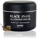 eyeNlip Black Snail All in One Cream
