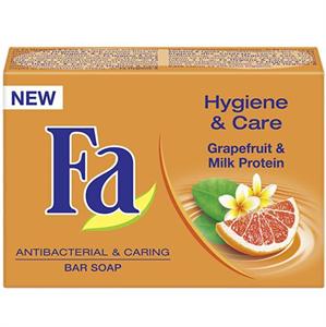 Fa Hygiene & Care Grapefruit & Milk Protein Szappan