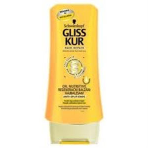 Gliss Kur Oil Nutritive Balzsam