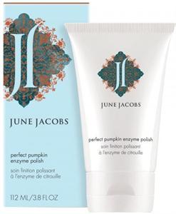 June Jacobs Perfect Pumpkin Enzyme Polish