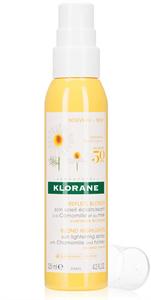 Klorane Kamillás-Mézes Világosító Spray