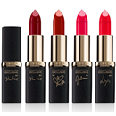 L'Oreal Exclusive Collection Privee Reds Rúzs