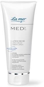 La mer Med New Sea Salt Cream Without Perfume