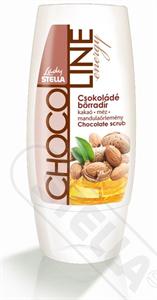 Lady Stella Chocoline Energy Csokoládé Bőrradír (régi)