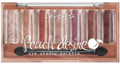 Lovely Peach Desire Eye Shadow Palette