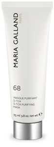 Maria Galland D-Tox Purifying Mask 68