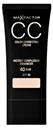 Max Factor Colour Correcting Cream CC Krém