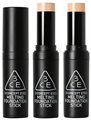 3 Concept Eyes Melting Foundation Stick