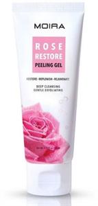 Moira Beauty Rose Restore Peeling Gel