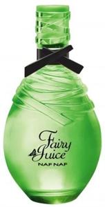 Naf Naf Fairy Juice Green EDT