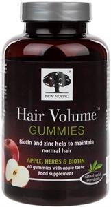 New Nordic Hair Volume Supplement