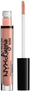 NYX Professional Makeup Lip Lingerie Gloss Ajakfény