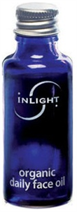 Inlight Organic Daily Face Oil