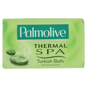 Palmolive Thermal Spa Turkish Bath Szappan