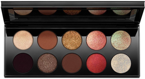 Pat Mcgrath Labs Mothership V Bronze Seduction Palette