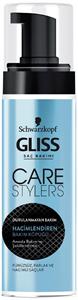 Schwarzkopf Gliss Care Stylers Hajdúsító Hajhab