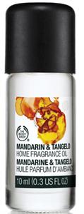 The Body Shop Mandarin és Tangelocitrom Illóolaj