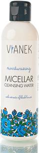 Vianek Moisturizing Micellar  Cleansing Water