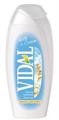 Vidal Milk & Cream Tápláló Tusfürdő