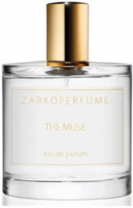 Zarkoperfume The Muse EDP