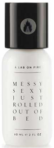 A Lab On Fire Messy Sexy Just Rolled Out Of Bed