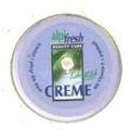 Alpi Fresh Cream Soft Skincare Cream