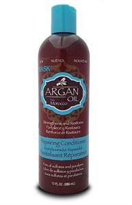 Hask Argan Oil Reparing Conditioner