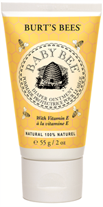 Burt's Bees Baby Bee Diaper Ointment With Vitamin E