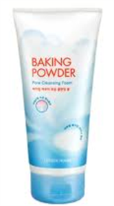 Etude House Baking Powder Pore Cleansing Foam (régi)