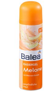 Balea Melone Női Borotvagél