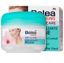 Balea Young Soft & Care Hidratáló Krém Érzékeny Bőrre