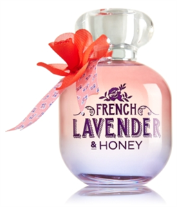 Bath & Body Works French Lavender & Honey EDP